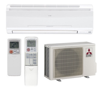 Кондиционер сплит система Mitsubishi Electric MSH-GA60VB (тепло-холод)
