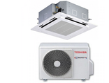 Кондиционер Toshiba Digital Inverter RAV-SM564MUT-E/RAV-SM563AT-E
